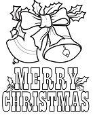 Christmas Bells 1