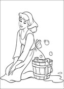 Cinderella Must Clean The House  from Cinderella