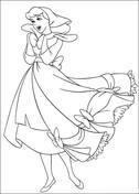 Cinderella Sings A Song  from Cinderella