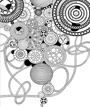 Circles And Rosettes