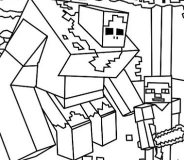 Kleurplaat Minecraft Ender Dragon Activities Minecraft Coloring Page Free Coloring Pages