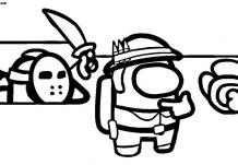 Jason Masked Impostor