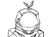 Astronaut Impostor