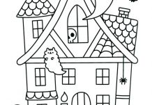 Coloring Book The Cat Wallpaper Pusheen Pages Mermaid