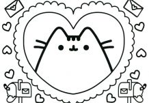 Top Pusheen Cat For Kids With