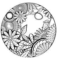 Comely Mandala