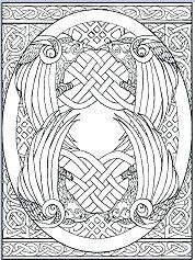 Cool Mandala - image 1