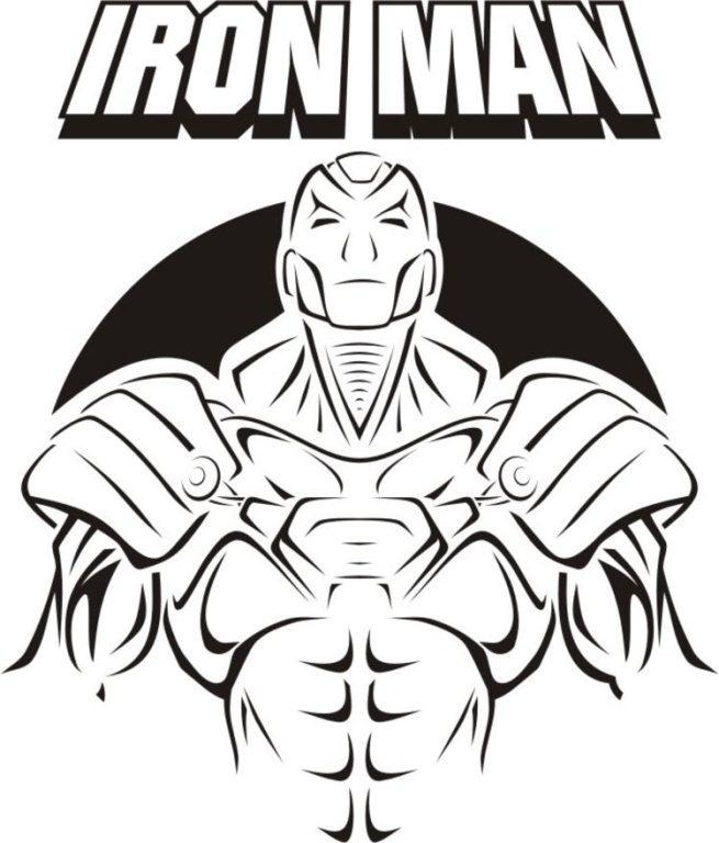 Cover of Iron Man