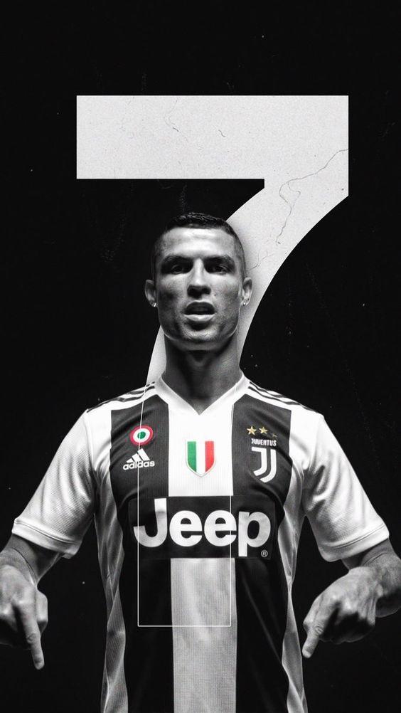 Cristiano Ronaldo-image 18 Coloring Page