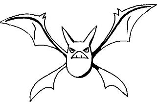 Crobat Pokemon
