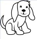 Cute Puppy 12