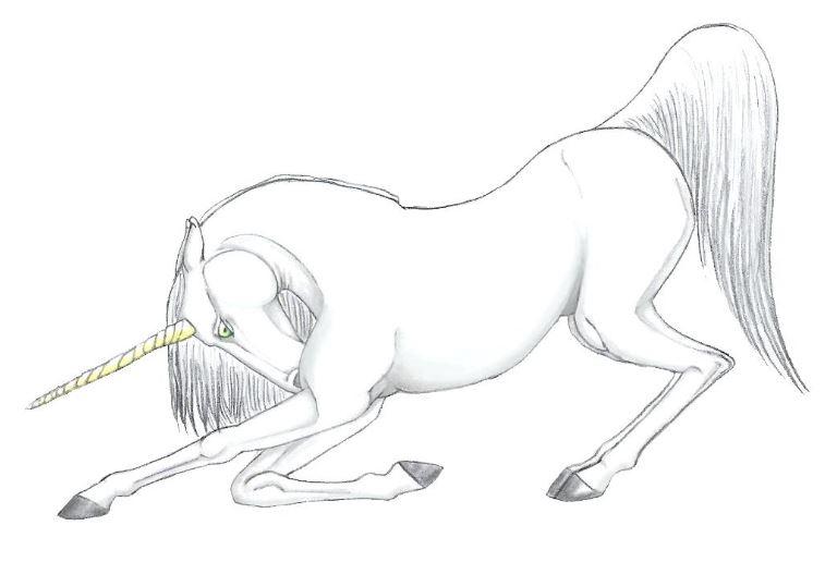 Cute Unicorn-image 1