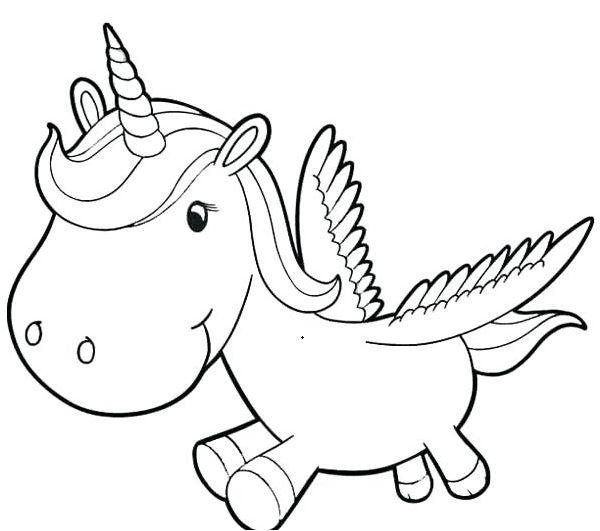 Cute Unicorn-image 2