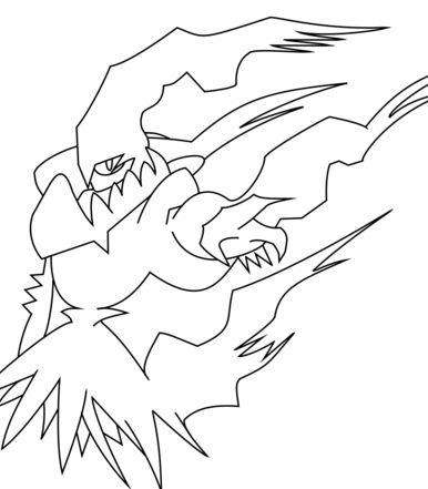 Darkrai Pokemon