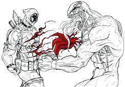 Deadpool 23