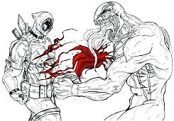 Deadpool 24