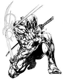 Deadpool Marvel15