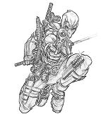 Deadpool Online 12
