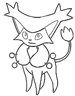 Delcatty Pokemon
