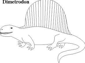 Dimetrodon 7