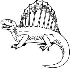Dimetrodon 5
