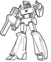 Disegno Transformers