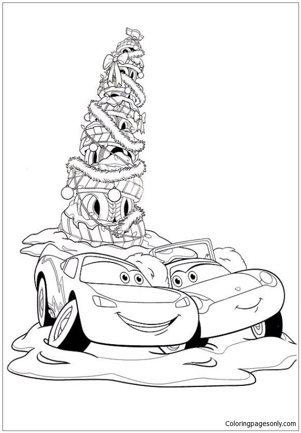 disney christmas coloring pages to print free لم يسبق له مثيل ... | 873x608