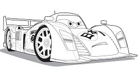 Disney Children For Kids Cars 214be Coloring Page
