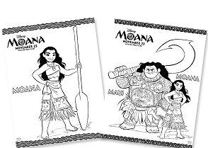 Disney Moana 6