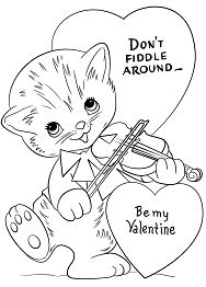 Don t Fiddle Around - Be My Valentine