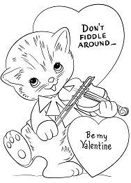 Don t Fiddle Around - Be My Valentine