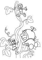 Doraemon And His Friends 2
