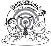 Doraemon and Nobita 3