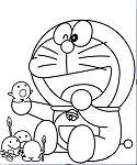 Doraemon And Toys