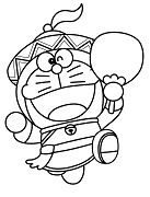 Doraemon As Chinese