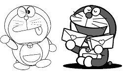 Doraemon Got Love Letters