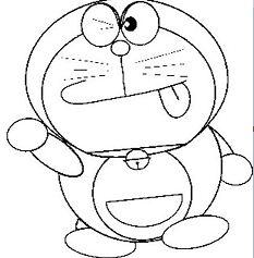 Doraemon Japanese Manga
