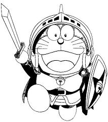 Doraemon Knight
