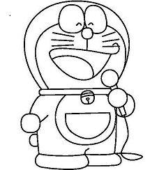 Doraemon Sing a Song