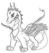 Dragon - image 3