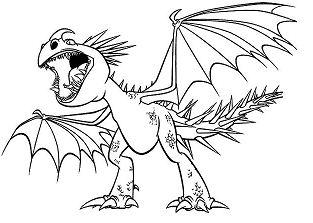 Dragon - Image 6
