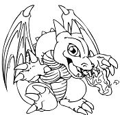 Dragon Female