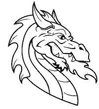 Dragon Head 1