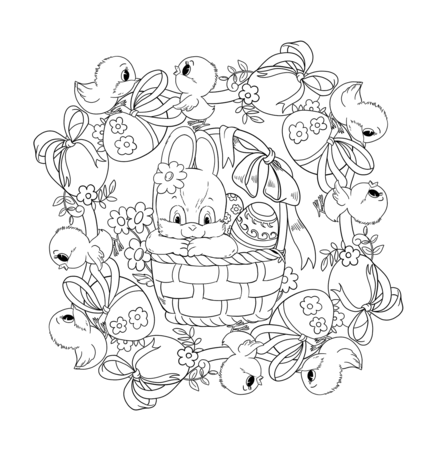merpups coloring pages - photo#32