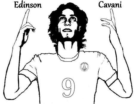 Edinson Cavani-image 2