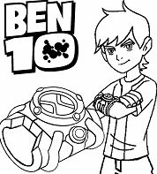 Exciting Ben 10
