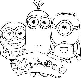 Family Minions