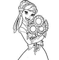 Fever Anna Sunflowers