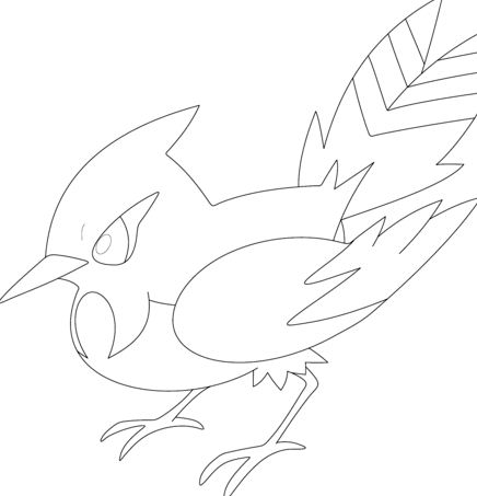 Rattata Coloring Pages Cartoons Coloring Pages Free Printable Coloring Pages Online