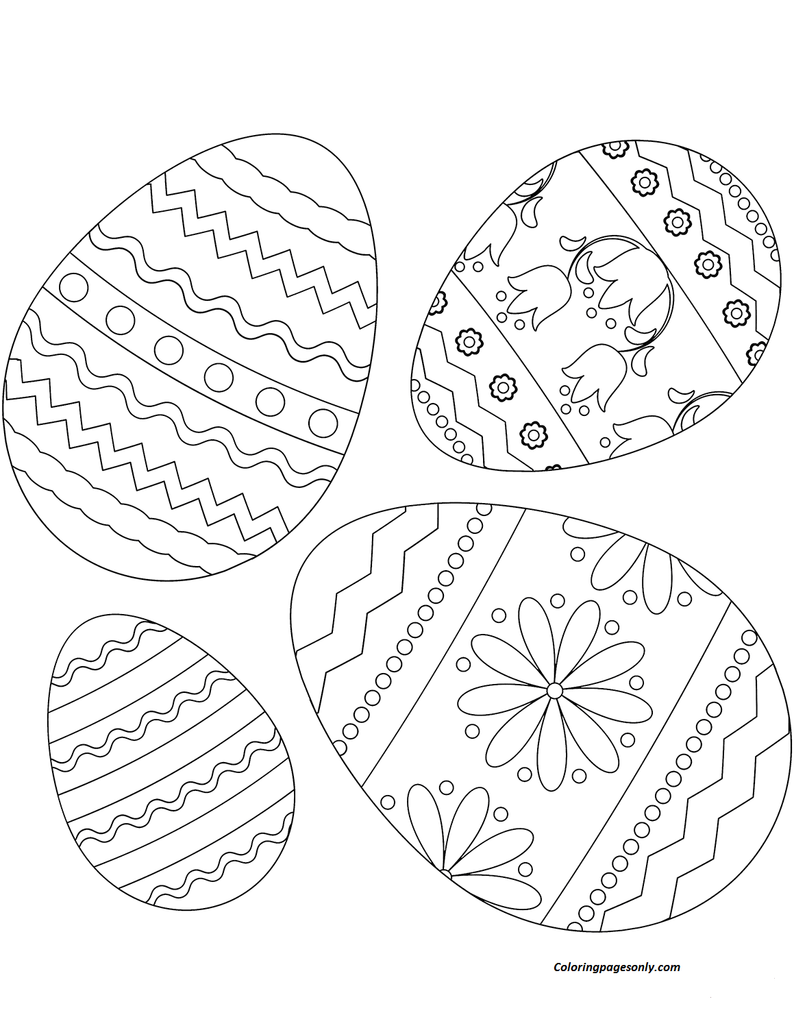 Detailed Butterfly Zentangle coloring page | Free Printable ... | 1500x1159